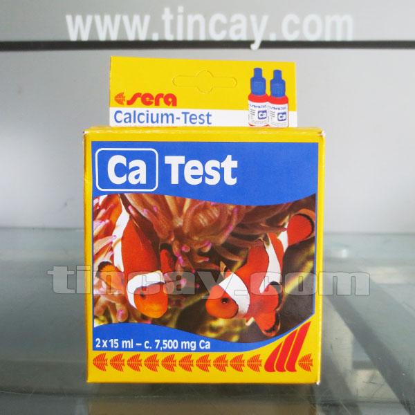 Test Ca Sera