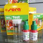 Test NO2 Sera (ống nghiệm chia vạch)