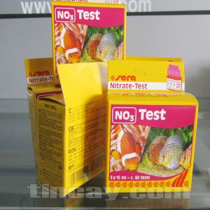 Test NO3 Sera (dạng đóng hộp)