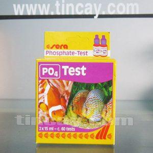 Test PO4 Sera (nguyên hộp)