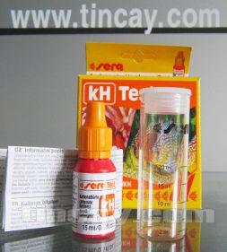Test kH Sera (trọn bộ)