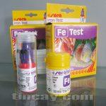 Trọn bộ Sera Fe test