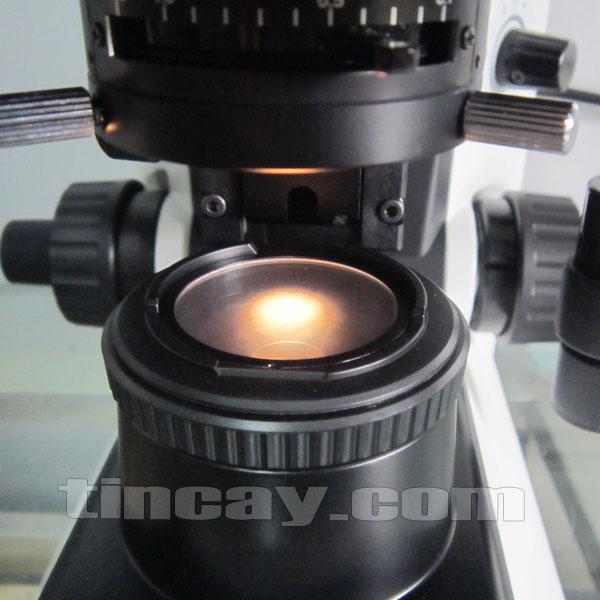 Hệ thống đèn Kính hiển vi Olympus CX 31