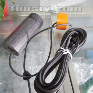 Máy đo độ sâu Hondex PS-7FL (dây cáp và đầu dò)