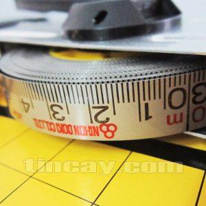 Thước đo dầu Nihon Doki (cuộn dây thước)