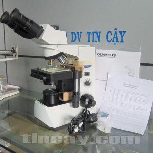 Trọn bộ Kính hiển vi Olympus CX 31