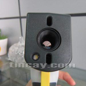 Đầu dò MÁY ĐO NHIỆT ĐỘ BẰNG HỒNG NGOẠI ebro TFI 550