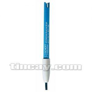 Điện cực đo Schott Blueline 28pH