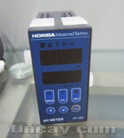 Bộ điều khiển pH online Horiba HP-480