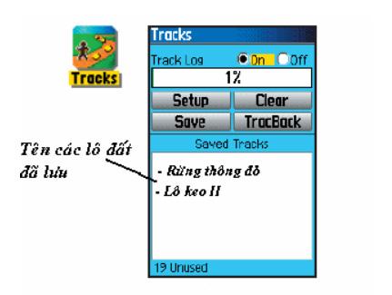 Hướng dẫn sử dụng máy định vị Garmin GPS 78 series (22)