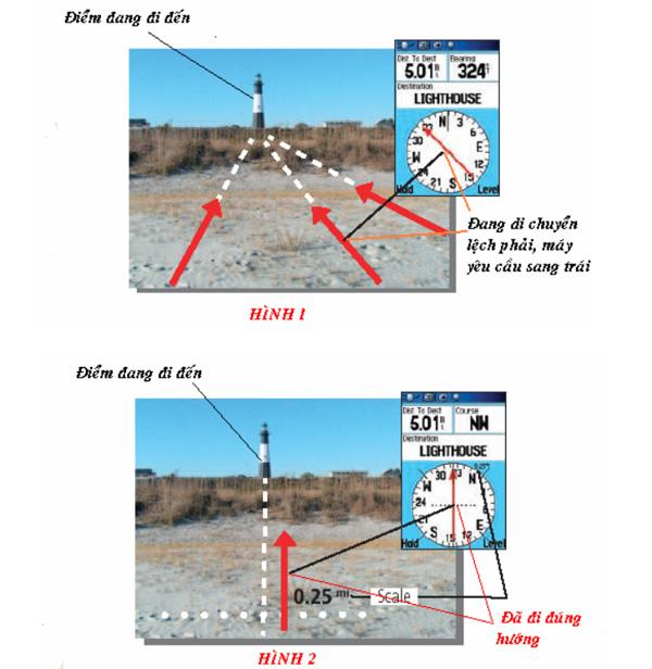 Hướng dẫn sử dụng máy định vị Garmin GPS 78 series (25)