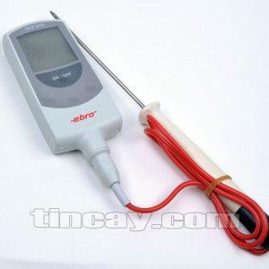 Máy đo nhiệt độ Ebro TFX 410-1