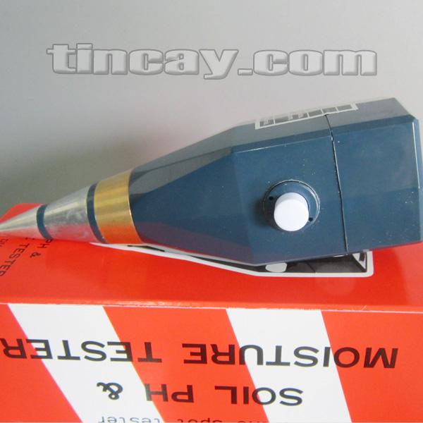 Phân biệt máy đo Takemura DM-13 và DM-15 (DM-15)