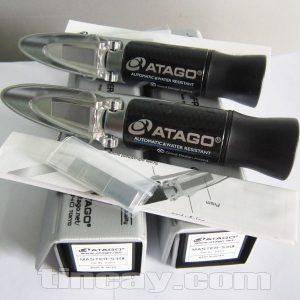 Khúc xạ kế Atago Master 53 alpha