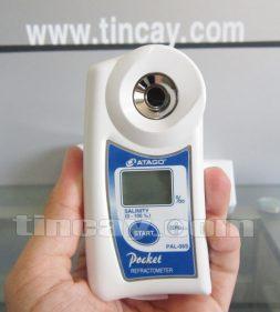 Khúc xạ kế Atago Pal-06S