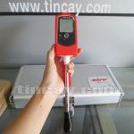 Máy đo nhiệt độ dầu chiên Ebro FOM 320