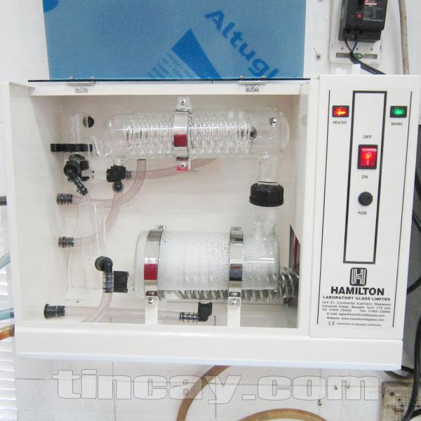 Máy cất nước Hamilton WSC4