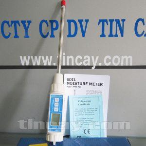 Máy đo độ ẩm đất Lutron PMS-714 (trọn bộ)
