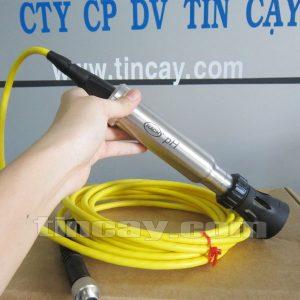 Máy đo đa chỉ tiêu Hach HQ40d (cáp nối và đầu dò pH chọn mua thêm)