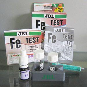 Test Fe JBL (trọn bộ)