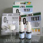 Test O2 JBL (trọn bộ)