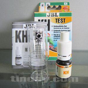 Test kH JBL (trọn bộ)