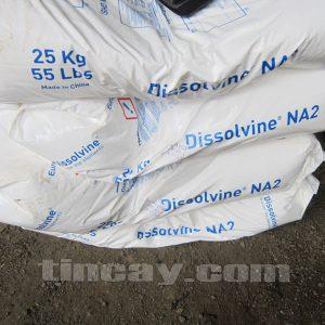 Hóa chất Akzo Nobel EDTA NA2