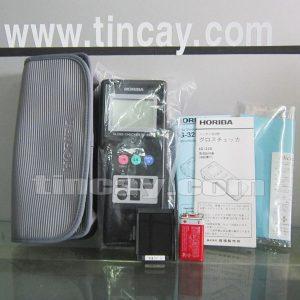 Mô tả máy đo độ bóng Horiba IG 320