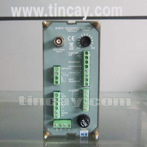 Mặt sau Máy đo pH online Hanna HI8711