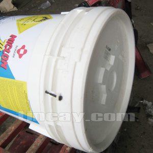 Nắp thùng Chlorine Niclon 70G