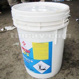 Thùng Chlorine Niclon 70G