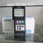 máy đo độ bóng Horiba IG 320