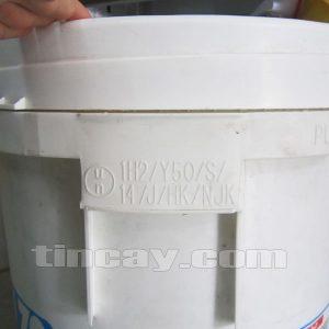 Đóng thùng Chlorine (Clorin) Hi Chlon 70