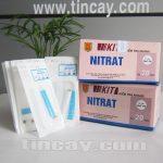 Kit kiểm tra nhanh Nitrat