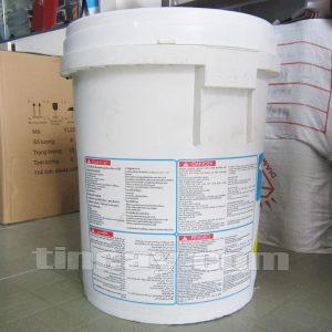 Thông tin Chlorine Hi Chlon 70