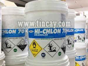 HI-CHLON 70