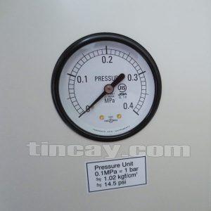 Đồng hồ Nồi hấp tiệt trùng Hirayama HVA-110