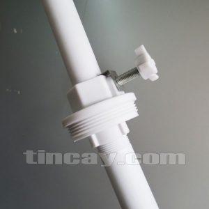 Khớp nối Bơm tay hóa chất CH8016