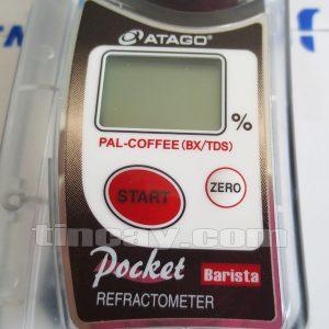 Màn hình Khúc xạ kế Atago Pal-coffee (BX,TDS)