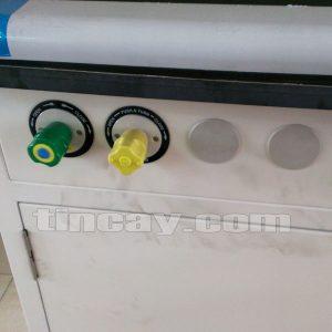 Nút vặn đóng tắt nước Tủ hút khí độc ESCO EFH-4A8