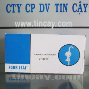 Nguyên kiện Bơm tay hóa chất CH8016