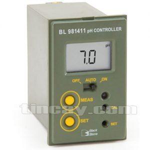 Bộ kiểm soát pH Hanna BL981411