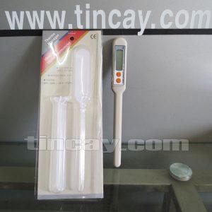 Bao bì Bút đo nhiệt độ điện tử DYS HDT-1