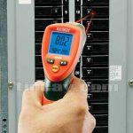 Máy đo nhiệt độ bằng hồng ngoại Extech 42509