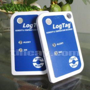 Thiết kế nhiệt ẩm kế LogTag Haxo-8