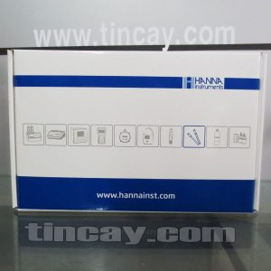 Hộp đựng Điện cực đo pH Hanna HI 1131B