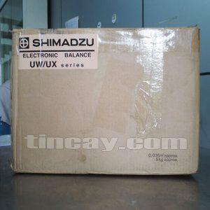 Nguyên thùng Cân điện tử Shimadzu UX–1020H