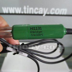 Thông tin Điện cực đo pH Hanna HI 1131B