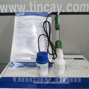 Trọn bộ Điện cực đo pH Hanna HI 1131B