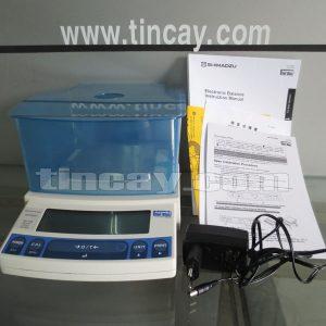 Trọn bộ Cân điện tử Shimadzu UX–1020H